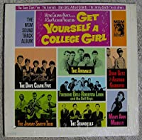 Get Yourself a College Girl (MGM Soundtrack Album)