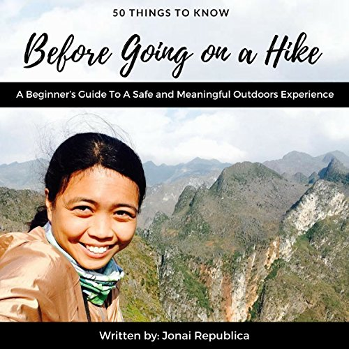 50 Things to Know Before Going on a Hike Titelbild
