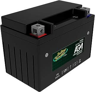 Battery Tender 12V, 9Ah, 150CCA AGM Engine Start Battery