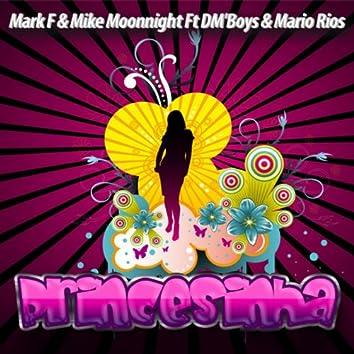 Princesinha Feat Dm'boys & Mario Rios