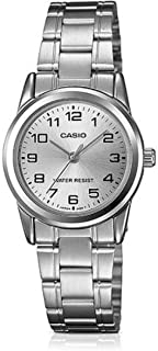 Casio Dress Watch Analog Display for Women LTP-V001D-7B