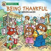 Being Thankful (Little Critter)