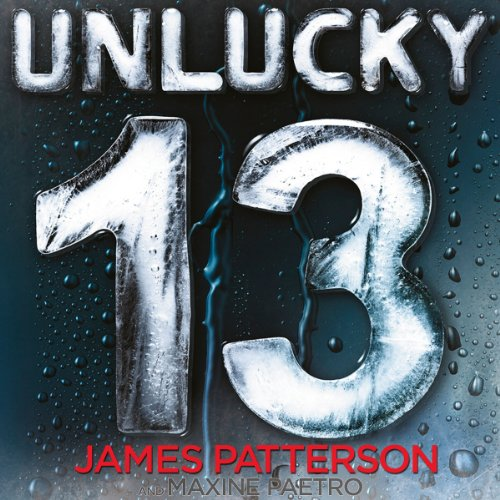 Unlucky 13 cover art