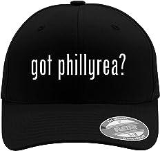 got Phillyrea? - Flexfit Adult Men's Baseball Cap Hat