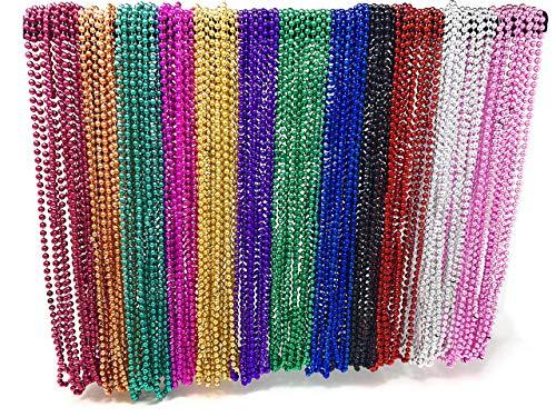 1000 mardi gras beads - 3