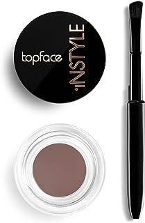 Topface Instyle Gel Eyeliner 002 Rosy Brown 3.5g