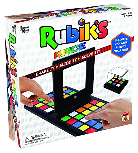 Mac Due Italy- Rubik's Race, 233517