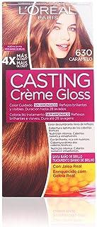 L'Oreal Paris Casting Crème Gloss Tinte 630 - 100 gr