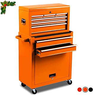 Best rolling cantilever tool box Reviews