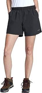 BALEAF Women's Hiking Shorts Quick Dry with Zipper Pockets, UPF 50+ Lightweight for Hiking, Climbing, Golf