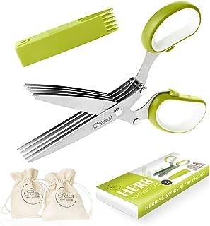 multi blade scissors