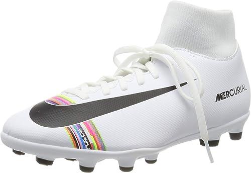 Nike Superfly 6 Club FG MG, Chaussures de Futsal Futsal Mixte Adulte  dans les promotions de stade