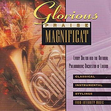 Glorious: Praise Magnificat