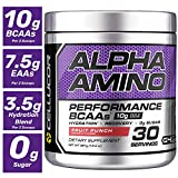 Amino Powders - Best Reviews Guide