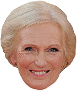 mary berry face mask