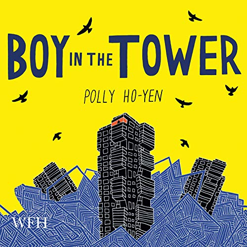Boy in the Tower cover art