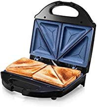 Granitestone Sandwich Maker, Toaster & Electric Panini Grill with Ultra Nonstick Mineral Surface - Makes 2 Sandwiches in M...