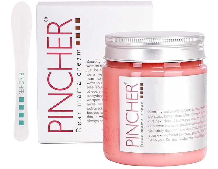 強調する群集起業家PINCHER Dear mama cream 300ml ピンシャー ディアママクリーム