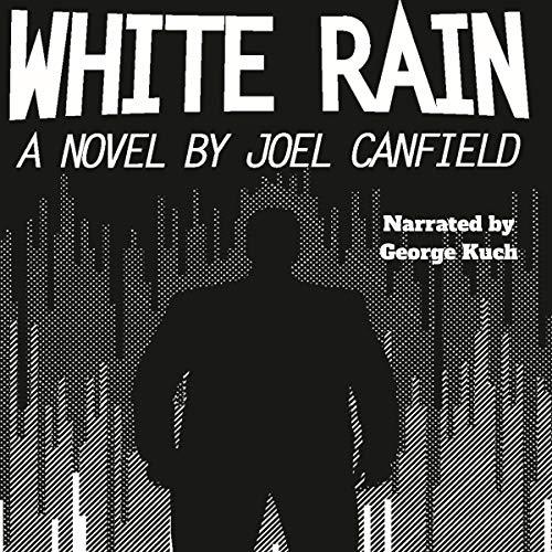 White Rain Titelbild