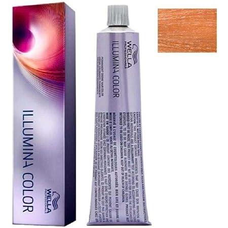 Wella Professionals Illumina Tinte Permanente, Tono 9/03 ...
