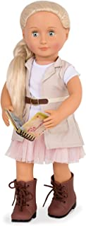 Our Generation Doll Deluxe Naya bd31164z, 46 cm