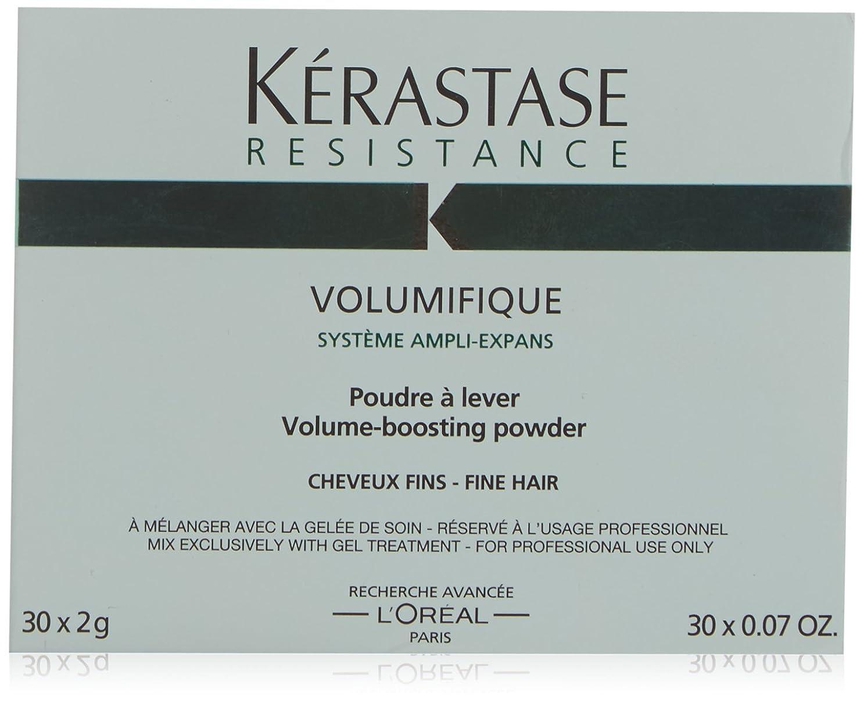 ポテトジャム融合Kerastase - パウダー30X2XGRを高めるケラスターゼVOLUME - 【並行輸入品】