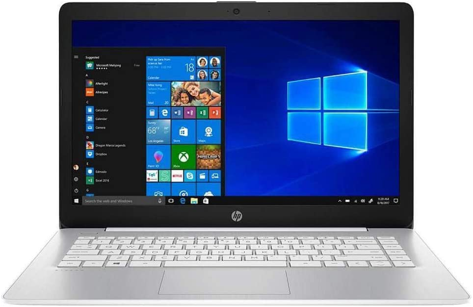 HP Laptop Stream New product! New type 14-ds0070nr AMD Max 55% OFF GHz A4-Series 4 A4-9120e 1.50