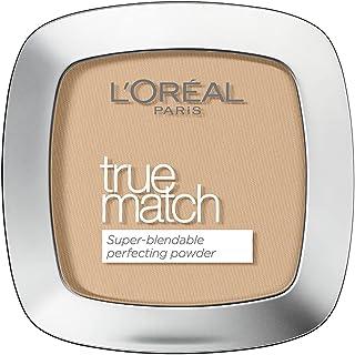 L'Oréal Paris True Match Cream Powder 5W Golden Sand