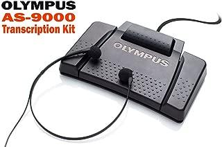 Olympus AS-9000 Digital Professional Transcription Software Kit