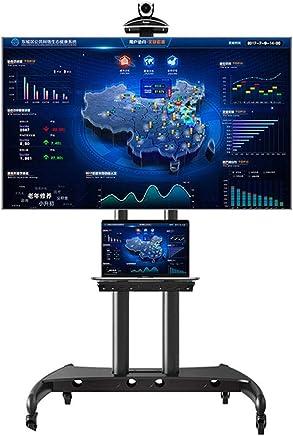 Amazon Fr Support Mural Pour Televiseur Plat Avec Tablette Tv
