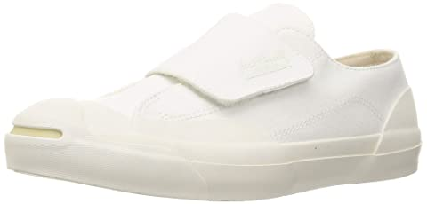 Jack Purcell Rubberpiece RH: White