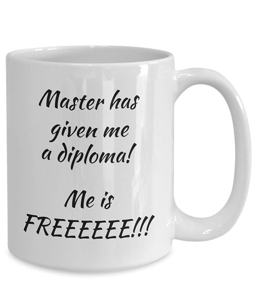 Coffee mug graduation mug college graduation gift, gift for her mugs with sayings gift for him quote