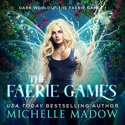 The Faerie Games cover art