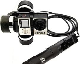 Zhiyun Z1-Rider 3-Axis Handheld Stabilizing Gimbal for GOPRO Hero 3 3+ 4 SJ4000