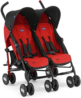 Chicco Echo Twin Double Pushchair