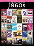 Songs Of The 1960S - The New Decade Series (Book/Audio)