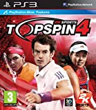 Top spin 4 [import anglais]