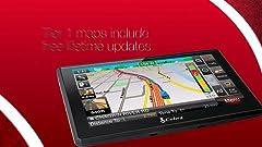 Amazon.com: GlobalSat BU-353-S4 USB GPS Receiver (Black ...