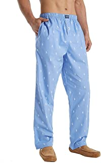 Polo Ralph Lauren Men's Allover Pony Pajama Lounge Pants