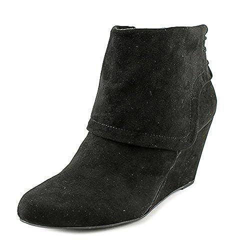 9ec9f384cb20 Jessica Simpson Womens Reaca Closed Toe Ankle Fashion Boots