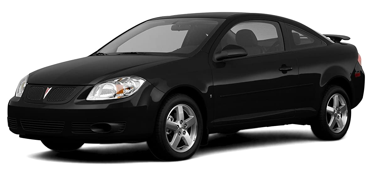 amazon 2007 pontiac g5 reviews images and specs vehicles Stanced Pontiac G5 product image