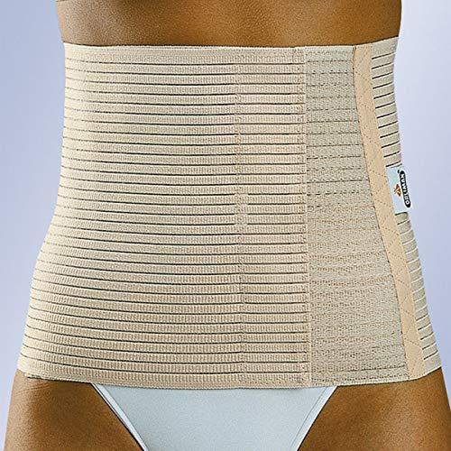 Banda elástica abdominal Orliman BE-300