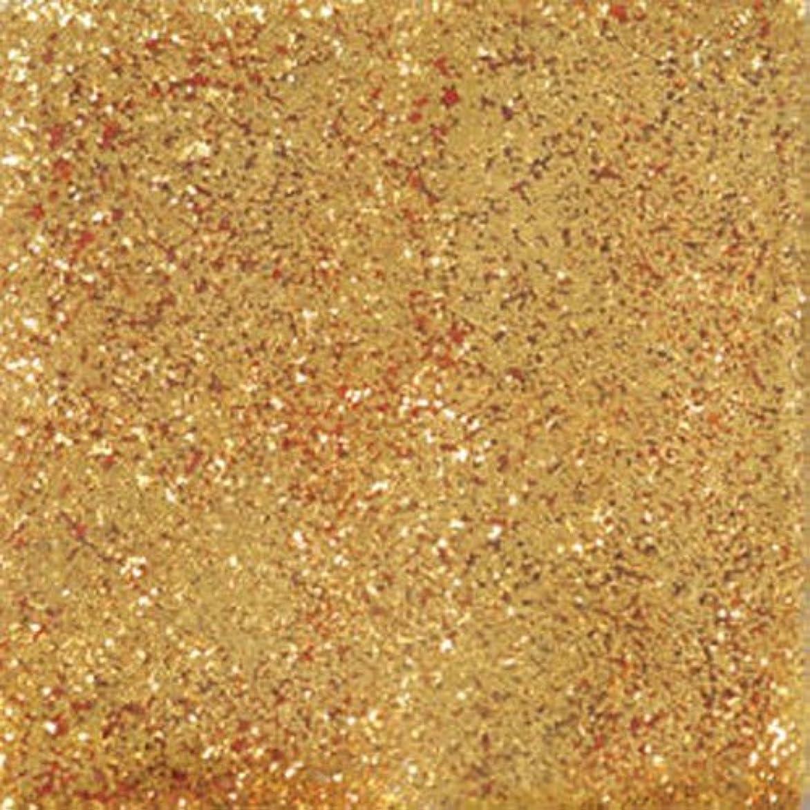 怖いインペリアル柔らかさピカエース ネイル用パウダー ピカエース ラメシャインN M #332 DGゴールド 0.7g アート材