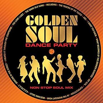 Golden Soul Dance Party