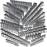 Craftsman 299-piece Ultimate Easy Read Socket Set