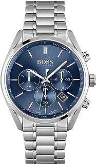 Hugo Boss Mens Chronograph Quartz Watch Champion