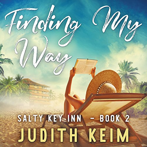 Couverture de Finding My Way
