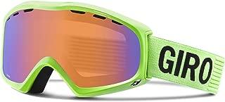 Giro Signal Snow Ski Goggle