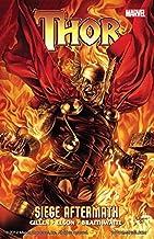 Thor: Siege Aftermath (Thor (2007-2011))