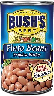 Bush's Best Frijoles Pinto Beans 16 OZ (Pack - 12)